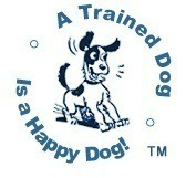 A Trained Dog is a Happy Dog